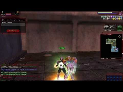 City of Heroes - I found some old CoH PvP videos I had around collecting dust so I decided to post them up. I really do miss this game. IGNORE city of heroes pvp dev develope...