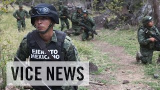 The Rise of Mexican Black Tar Heroin
