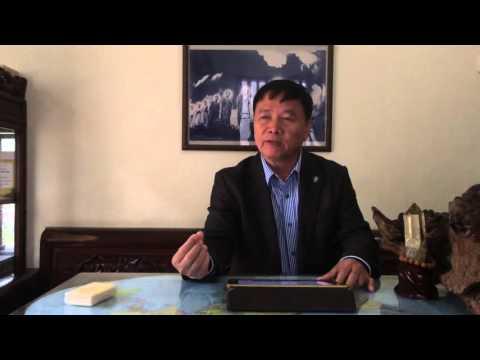 Pháp Sư Trần Ngọc Kiệm giảng về Xông nhà ,xuất hành Tết, giao thừa năm mới (Phần 2)