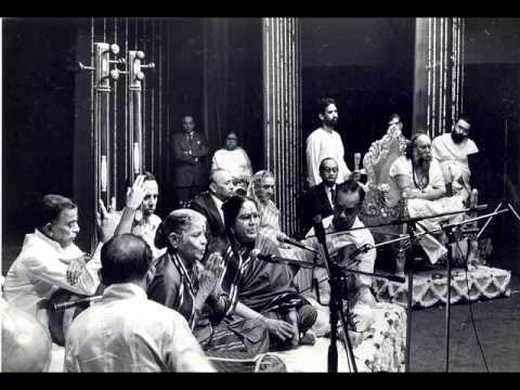 M S Subbulakshmi - Guruvina Gulaama - Pantuvarali - Purandaradasa