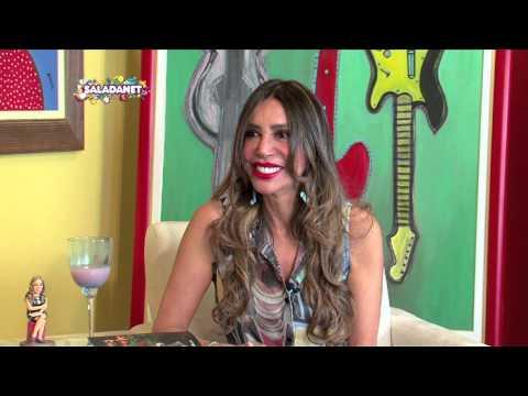 Maura Roth entrevista o cantor Sander Mecca