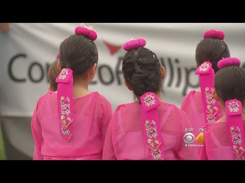 Hundreds Expand Their Knowledge Of Other Cultures At Global Fest