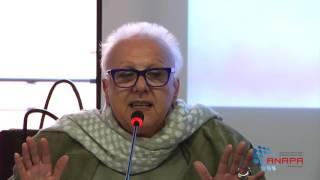 Intervento della dott.ssa Elda Rusich - Workshop ANAPA 13.05.2016