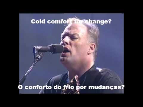 Wish you were here lyrics legendado