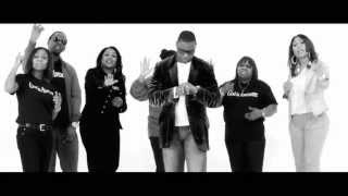 Charles Jenkins AWESOME REMIX ft. Jessica Reedy, Isaac Carree, Da T.R.U.T.H. & Canton Jones