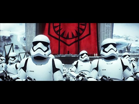 ตัวอย่างหนัง Star Wars : The Force Awakens (สตาร์ วอร์ส : อุบัติการณ์แห่งพลัง) ต.ย.2 ซับไทย