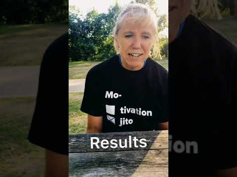 What Happened To Julie In 12 Weeks  - Fruci Fit Personal Training Marlborough