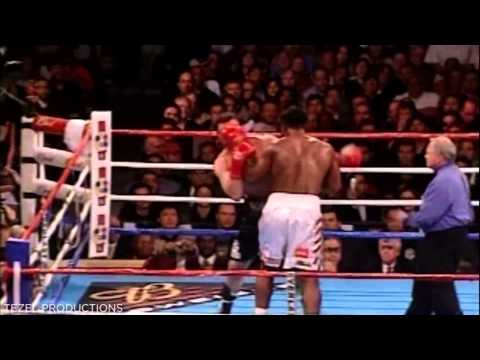 Lennox - Great battle in 2003.