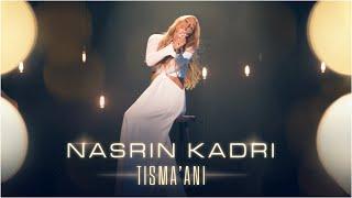 הזמרת נסרין קדרי - Tisma'ani