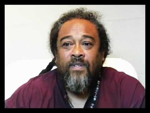 "Mooji Letter: ""My Mind is Winning… What Can I Do?"""