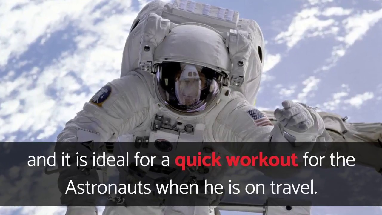 Did the Astronauts do Strength Training on the Trip to the Moon?