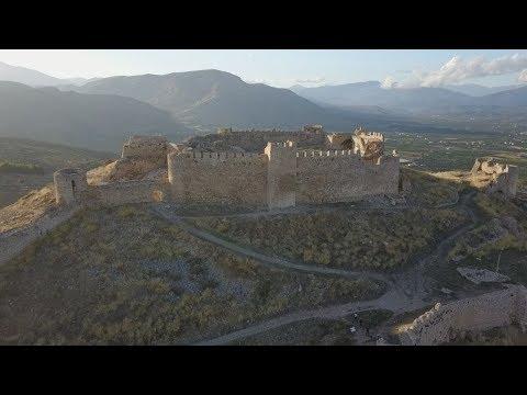Το κάστρο του Άργους Λάρισα