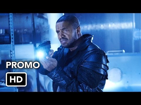 Dark Matter - Episode 1.05 - Promo
