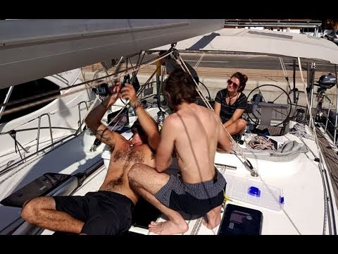 Sailing Canary Islands #1 - Sailing Across the Atlantic
