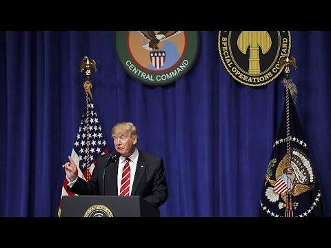 ΝΑΤΟ: «Κεραυνοί» Τραμπ κατά των ασυνεπών συμμάχων