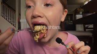 Life with Mak being iconic for 2 minutes straight [ramen noodles]