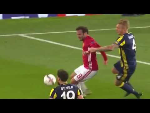 Manchester United 4-1 Fenerbahce, All Goals and Full Highlights