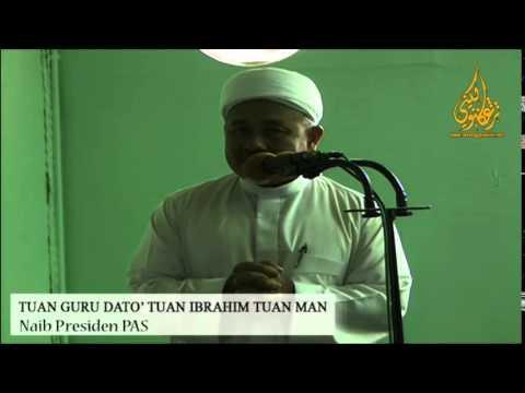 Taklimat Khas Ijtima' Perpaduan Ummah
