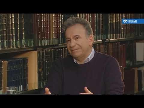 Βιβλιοβούλιο : Καλεσμένος ο Συγγραφέας Χρήστος Χρυσόπουλος (10/03/2019)