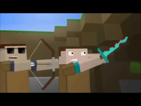 Minecraft Parodia Loquendo 11- ESPECIAL 5000 SUBS YA SOMOS UN PUEBLO!