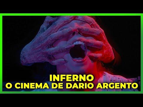 INFERNO (1980) O Cinema de Dario Argento !