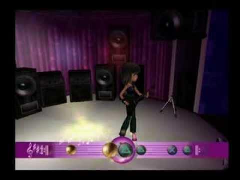 bratz playstation 3