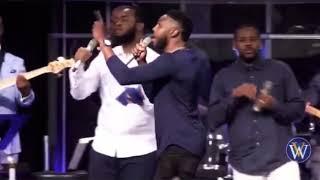 Video Song by Todd Dulaney -Your Great Name//Mali Music Yahweh ft.Darrel Walls Windsor village church MP3, 3GP, MP4, WEBM, AVI, FLV Oktober 2018