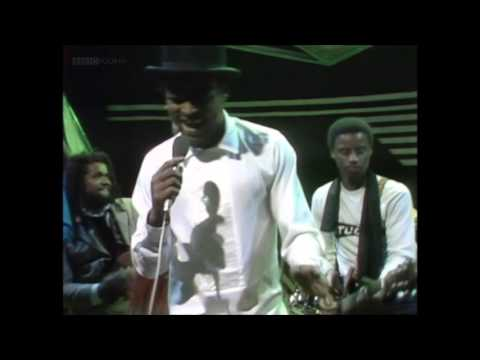 Sugar Minott: Good Thing Going (TOTP 1981)
