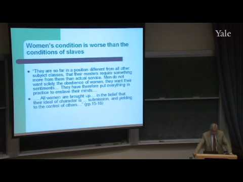 8. Smith: The Invisible Hand