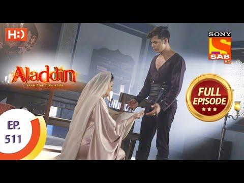 Aladdin - Ep 511 - Full Episode - 12th November 2020