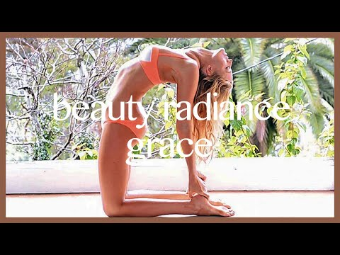 Kundalini Yoga Set: Beauty, Radiance, Grace | KIMILLA