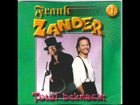 Frank Zander - Marlene