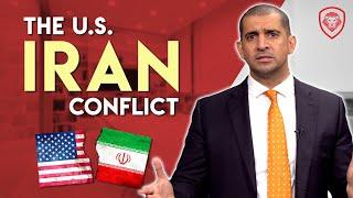 Video History of US-Iran Conflict Explained MP3, 3GP, MP4, WEBM, AVI, FLV September 2019