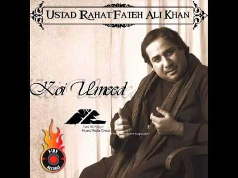 Video YouTube   Rahat Fateh Ali Khan   Koi Umeed Bar Nahi Aati   Part 1 3 download in MP3, 3GP, MP4, WEBM, AVI, FLV January 2017
