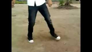 C Walk Cang Long(AWESOME) Tap Dien Van Nghe 26/3