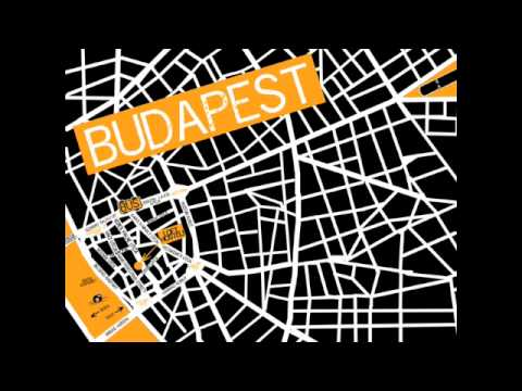 Wideo The Loft Hostel Budapest