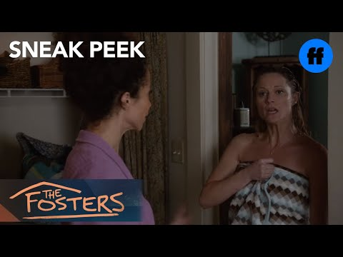The Fosters 3.02 (Clip)