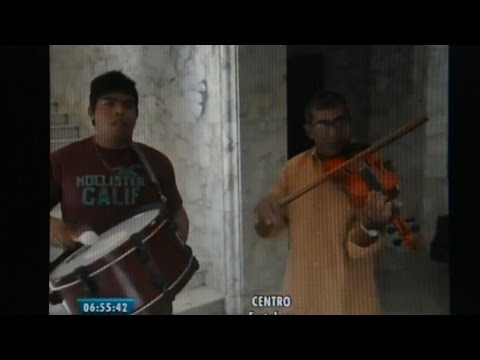 Rabequeiros de Mombaça e Pedra Branca são destaque em festival