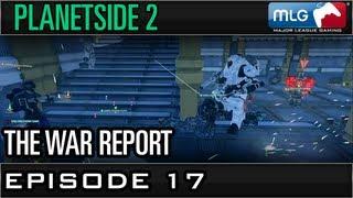 VDRS vs NUC - War Report Episode 17
