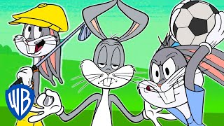 Video Looney Tunes | Best Sports Moments | WB Kids MP3, 3GP, MP4, WEBM, AVI, FLV Juni 2019