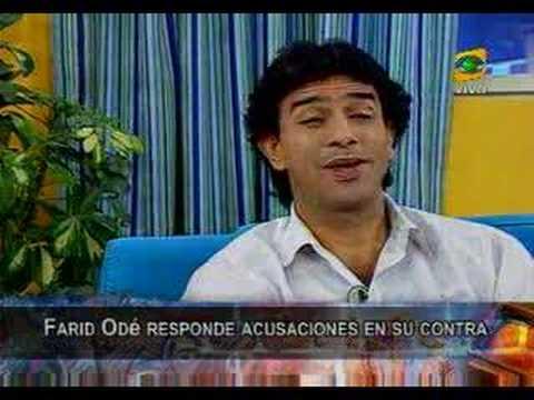 Beto 4 Farid Ode Farid Ortiz