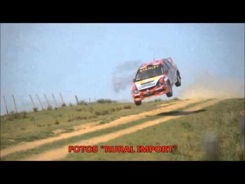 Zeballos-Dotta, incar Rally de 33 - BIG JUMP