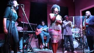 Prototype (Outkast Cover) - Yolonda : Live In Atlanta