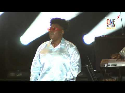 Teni's Full Performance At The Interswitch One Africa Music Fest London 2019