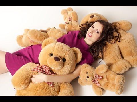 How To Stuff a Teddy Bear