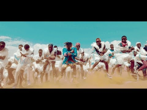 Kirikou Akili - WASHA (Official Music Video)
