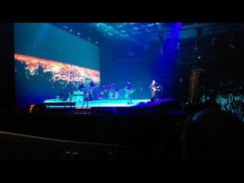 John Mayer Calls Continuum a