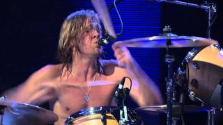 Foo Fighters live at iTunes Festival - Dear Rosemary 1080p