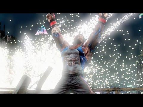 Killer Instinct - Season 2 Launch Trailer
