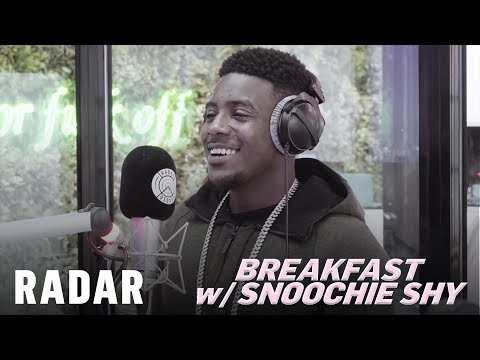 MIST TALKS VIDEOS, DIAMOND IN THE DIRT AND #BEATTHEBOX ON BREAKFAST @snoochieshy @tweet_mist